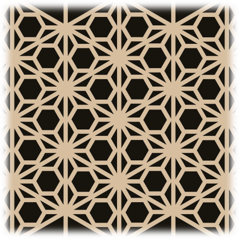 Our Kumiko Patterns Yoshihara Woodworking Ltd